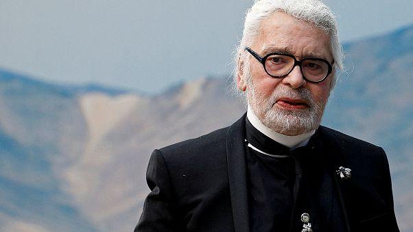 È morto lo stilista Karl Lagerfeld