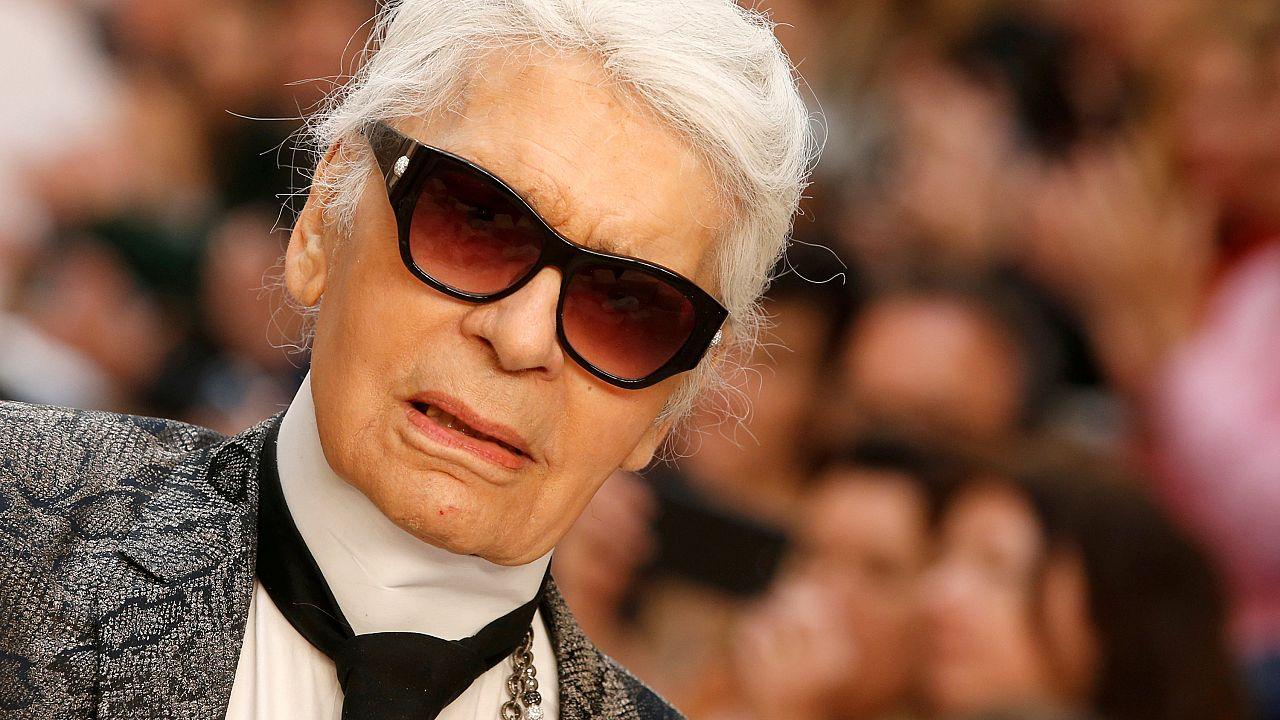 Estilista Karl Lagerfeld morreu aos 85 anos