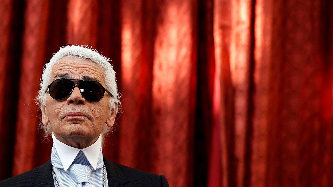 Chanel'in kreatif direktörü Karl Lagerfeld hayatını kaybetti