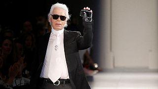 کارل لاگرفلد، طراح مشهور مد درگذشت