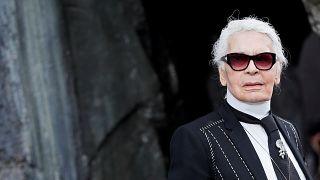 Πέθανε σε ηλικία 85 ετών ο γνωστός σχεδιαστής μόδας Καρλ Λάγκερφελντ
