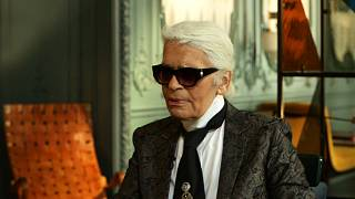 This is how Karl Lagerfeld defined luxury