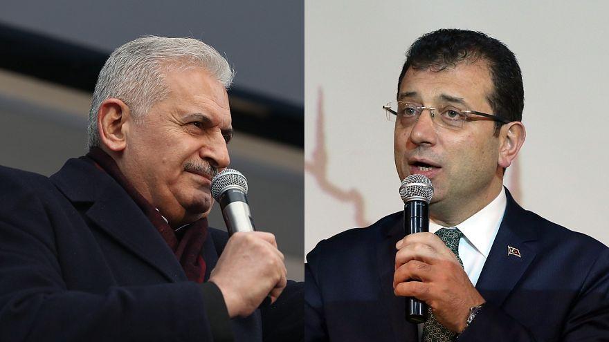 31 Mart Seçimleri: Son ankete göre İstanbul'da İmamoğlu önde