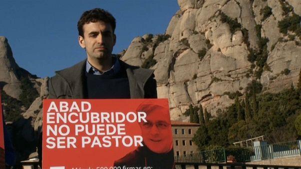 Miguel Hurtado, 20 años esperando justicia de la Iglesia Católica española