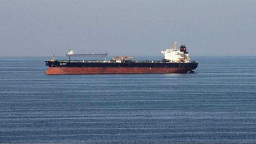 تحریم آمریکا و فروش نفتی ایران