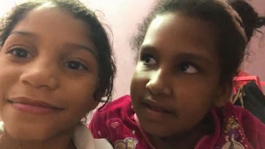 كيف ترى ابنة الـ 7 سنوات الأوضاع في فنزويلا؟
