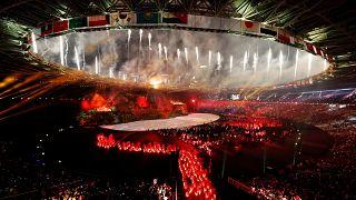 Indonésia candidata-se para organizar as Olimpíadas de 2032