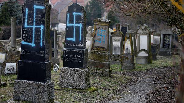 افزایش یهودیستیزی در آلمان، قربانگاه یهودیان در جنگ جهانی دوم