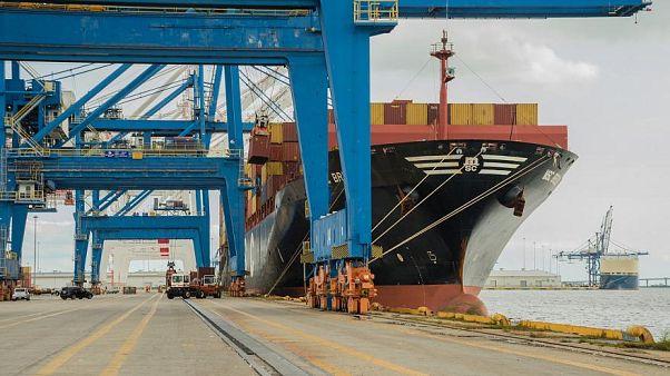 Dünya Ticaret Örgütü, 2019 yılı ilk çeyreğinde küresel ticarette yavaşlama uyarısında bulundu