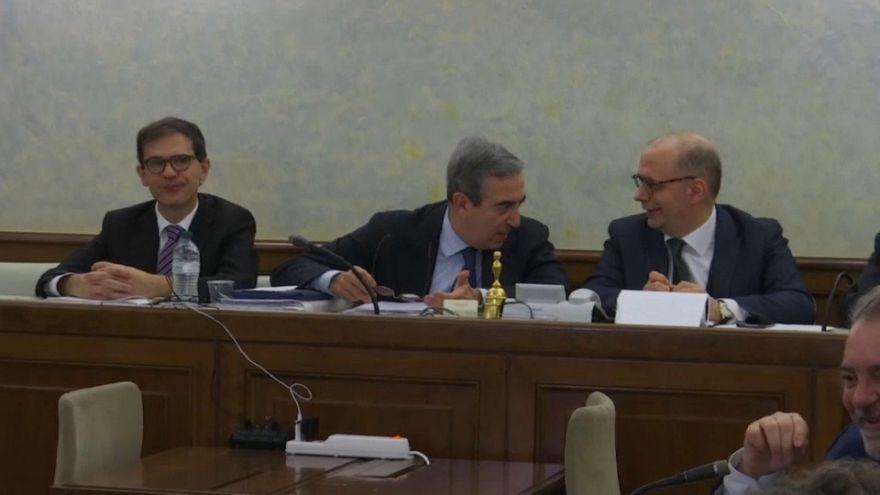 Сенат против уголовного преследования Сальвини