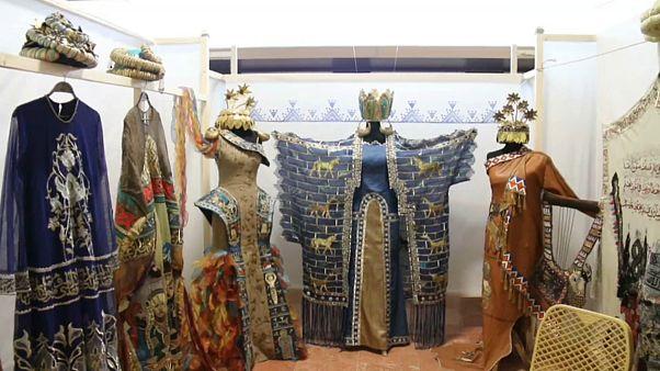 برگزاری هشتمین جشنواره بين المللی مد و لباس فجر در چابهار