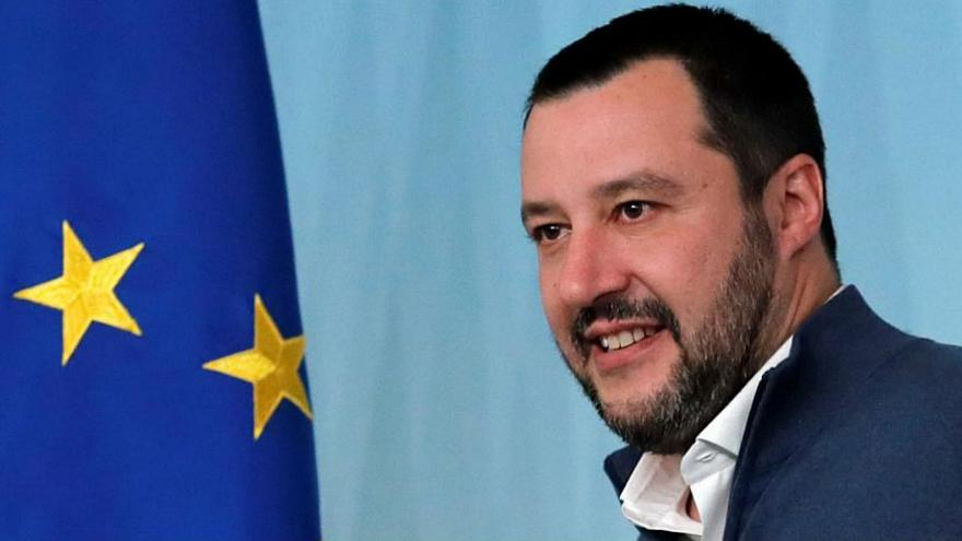 Could a row over Salvini split the 5-Star Movement? | Euronews answers