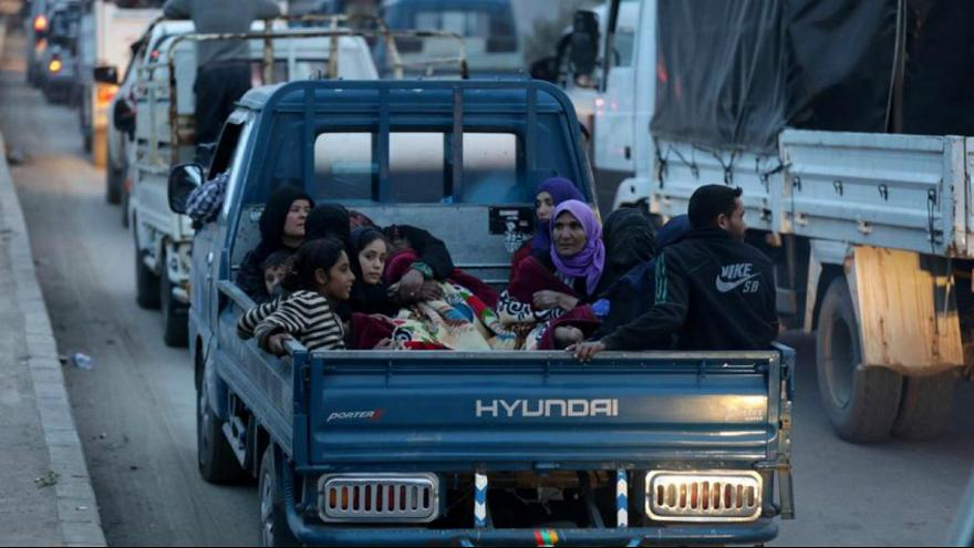 کردهای سوریه در عفرین