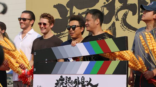 Qingdao: the city at the forefront of China's booming film industry