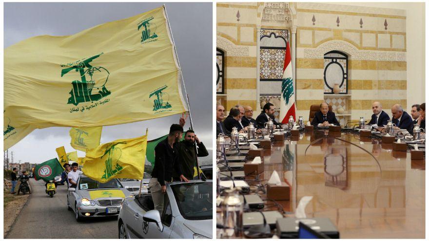 أمريكا تبدي قلقها من دور حزب الله المتزايد في لبنان