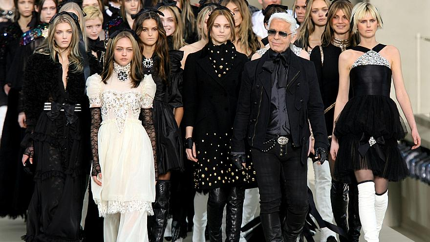 Karl Lagerfeld : adieux au Kaiser de la mode