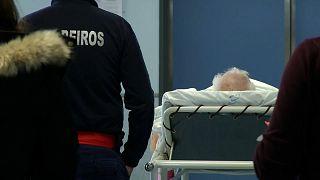 Braço de ferro entre enfermeiros e Governo em Portugal