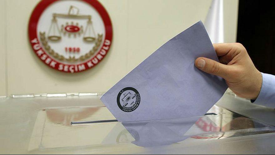 31 Mart yerel seçimleri: İttifak partileri toplam 51 ilde işbirliği yaptı