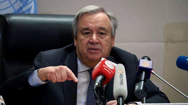 BM'den Pakistan ve Hindistan'a Keşmir krizi için arabuluculuk teklifi