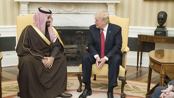 کنگره آمریکا درباره معامله هستهای ترامپ به عربستان تحقیق میکند