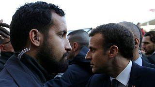 دستیار ماکرون در زندان؛ کمیته تحقیق مجلس سنا ریاست جمهوری فرانسه را به پنهانکاری متهم کرد