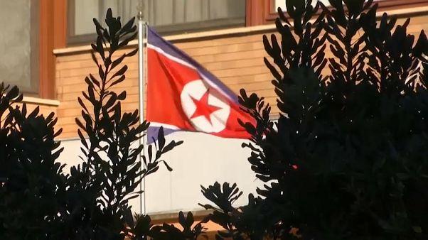 Diplomatentochter offenbar nach Nordkorea verschleppt