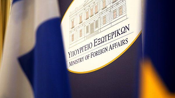 Τζον Σάλιβαν: Η Συμφωνία των Πρεσπών θωρακίζει τον ρόλο της Ελλάδας