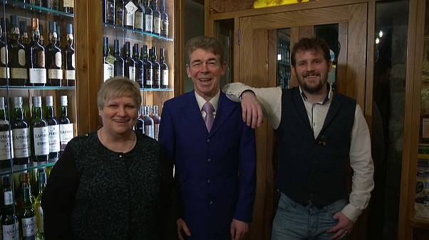 """Albergatori ottimisti sull'Isola di Isley (Scozia): """"Ci salveranno whisky e turismo"""""""