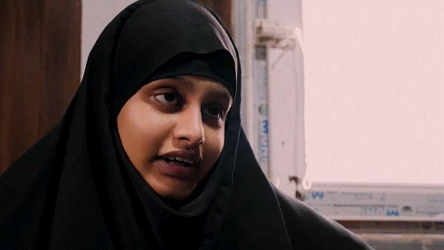 Шамима Бегум лишится британского гражданства