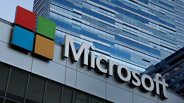 مایکروسافت امنیت سایبری اروپا را در آستانه انتخابات تأمین میکند