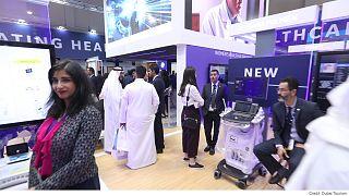 Dubai: a hub for international business