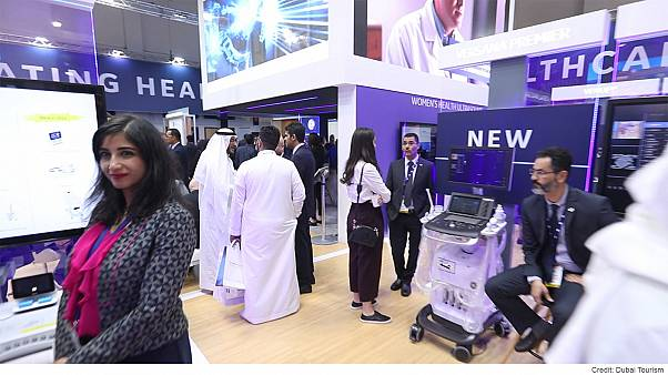 Dubai: a hub for international business