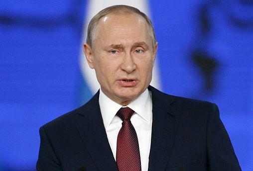 Россия - за улучшение отношений с Европой