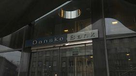 Скандал с отмыванием денег в Эстонии