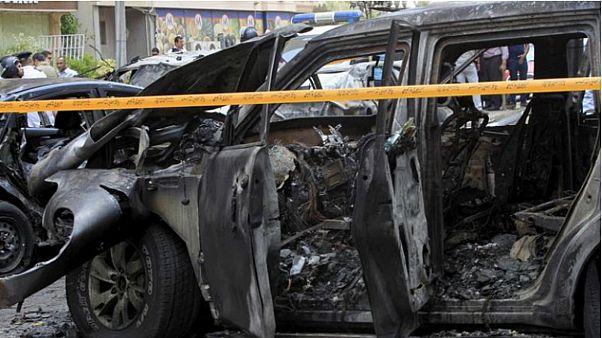 مصر: تنفيذ حكم الإعدام بـ 9 أشخاص أدينوا باغتيال النائب العام في هجوم 2015