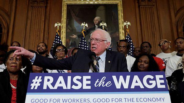 Bernie Sanders had it easy in 2016. That won't happen in 2020 ǀ View