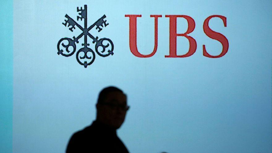 UBS condamnée à une amende record de 3,7 milliards d'euros