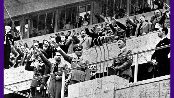 Десятки бельгийцев и британцев получают пенсии от Гитлера