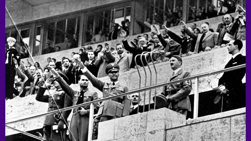 Alemania sigue pagando a los pensionistas británicos y belgas que colaboraron con Hitler