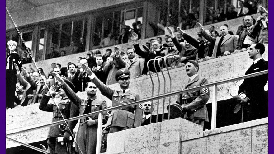 Abgeordnete fordern Ende der geheimen Nazi-Renten für 27 Belgier