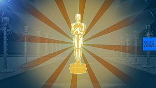 Sabes cómo se seleccionan los nominados a la Academia de Hollywood?