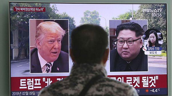 ویتنام در تدارک میزبانیِ دومین دیدار کیم جونگ-اون و دونالد ترامپ