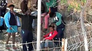 Frontex: Nincs migrációs válsághelyzet