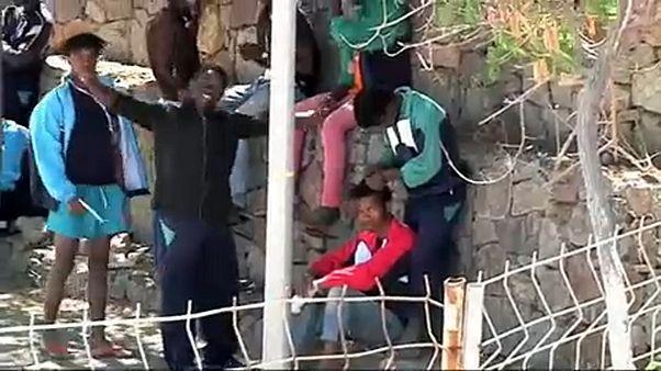 Pour Frontex, l'Europe n'est pas en pleine crise migratoire
