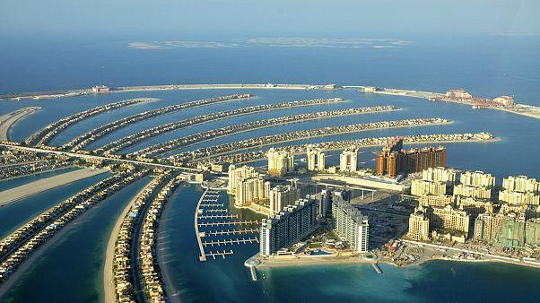 """افتتاح """"الحديقة القرآنية"""" في دبي"""