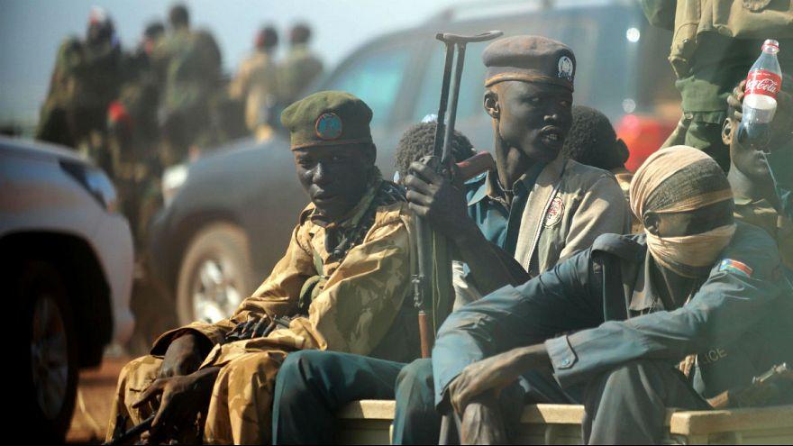 درآمدهای نفتی مهمترین عامل کشتار و جنایات در سودان جنوبی است