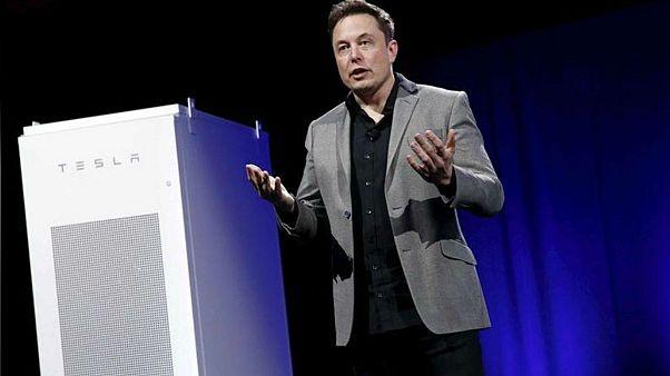 Tesla'da görevine son verilen ya da işten ayrılan yönetici sayısı son 3 yılda 40'ı geçti