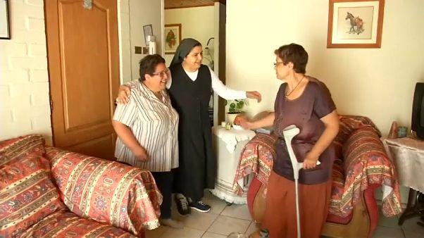 Exmonjas chilenas denuncian abusos sexuales de sacerdotes