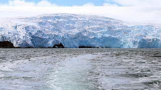 'Antartika'da Thwaites buzulunun kopması domino etkisi yaratarak büyük faciaya yol açabilir'