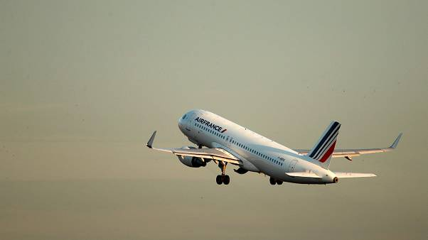 Холдинг Air France-KLM отчитался о росте доходов